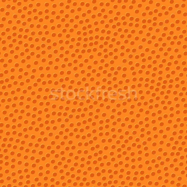 баскетбол текстуры оранжевый мяча фон Сток-фото © hayaship