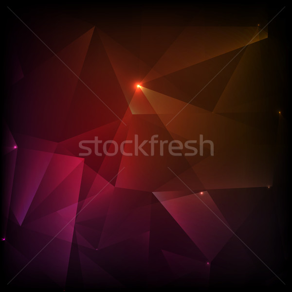 Abstract Purple Background. Stock photo © HelenStock