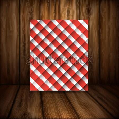 Textura de metal placă eps 10 textură tehnologie Imagine de stoc © HelenStock