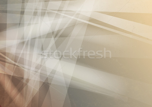 Broken Glass Texture. Stock photo © HelenStock