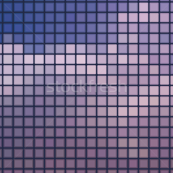 Mosaic Tiles Texture Background Stock photo © HelenStock