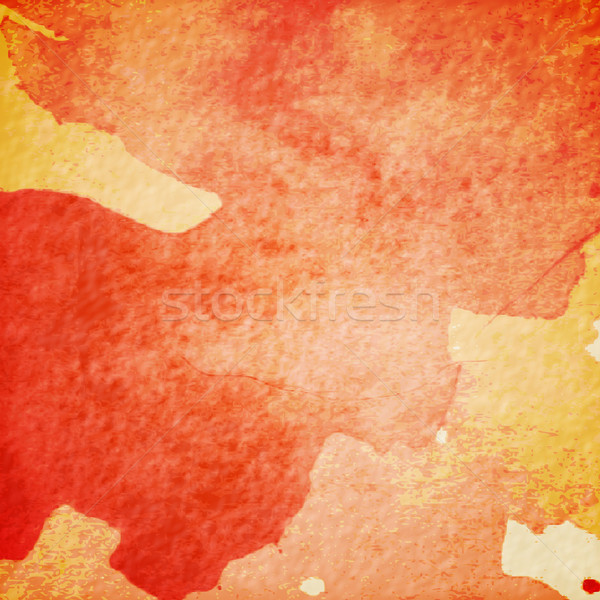 Abstract Colorful Blurred Background. Stock photo © HelenStock