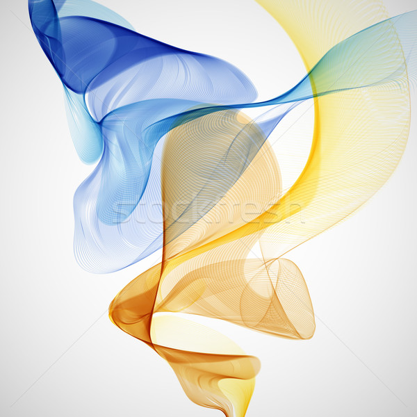 Colorful Abstract Background. Stock photo © HelenStock