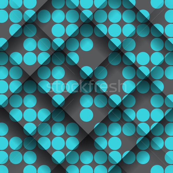 Abstract disegno geometrico eps 10 business texture Foto d'archivio © HelenStock