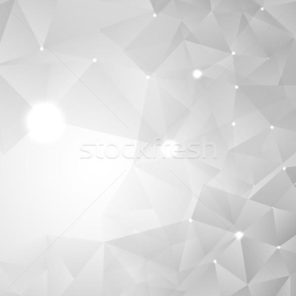 割れたガラス テクスチャ eps 10 デザイン 技術 ストックフォト © HelenStock