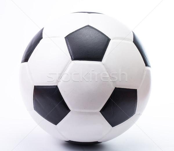 soccer ball Stock photo © hin255