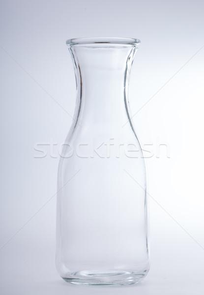 Milk bottle Stock photo © hin255