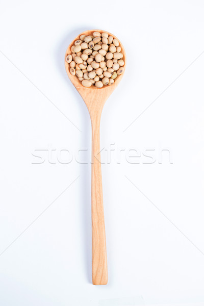 soy bean  Stock photo © hin255