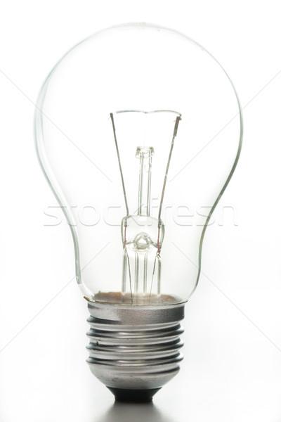 ヴィンテージ 日 光 タングステン 白 技術 ストックフォト © hin255