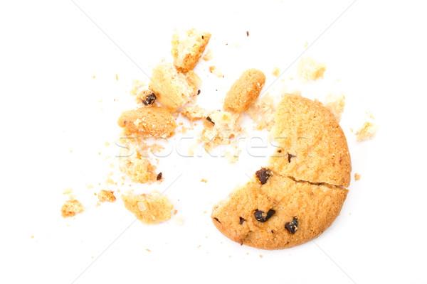 Cookie Stock photo © hin255