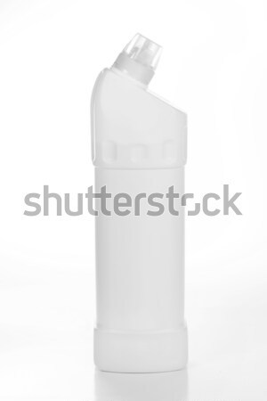 plastic container product Stock photo © hin255