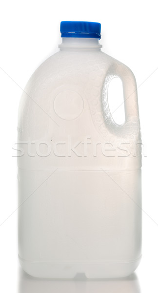 Milk bottle for drink  Stock photo © hin255