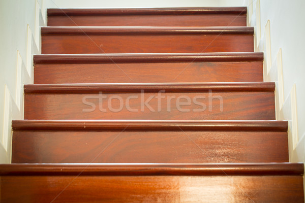 stairway Stock photo © hin255