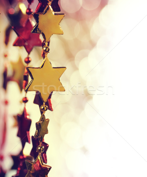 Holiday Background Stock fotó © hitdelight