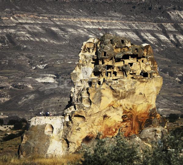 Cappadocia Stock photo © hitdelight