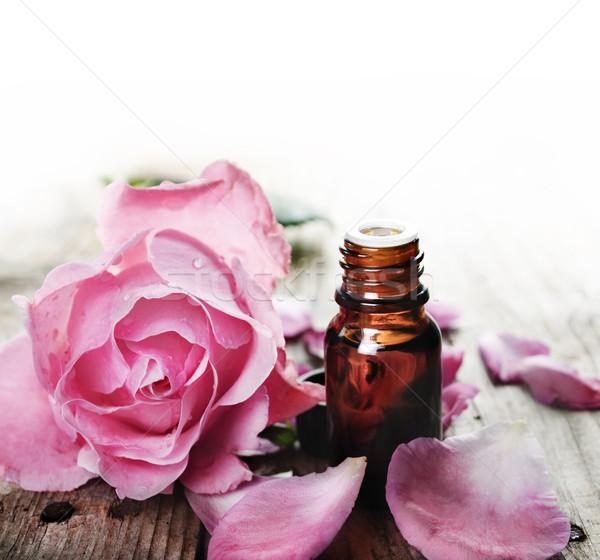 медицинской медицина нефть Сток-фото © hitdelight