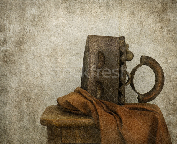 Still Life Stock photo © hitdelight