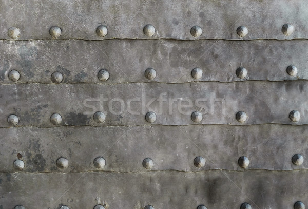 Metal Texture Stock photo © hitdelight