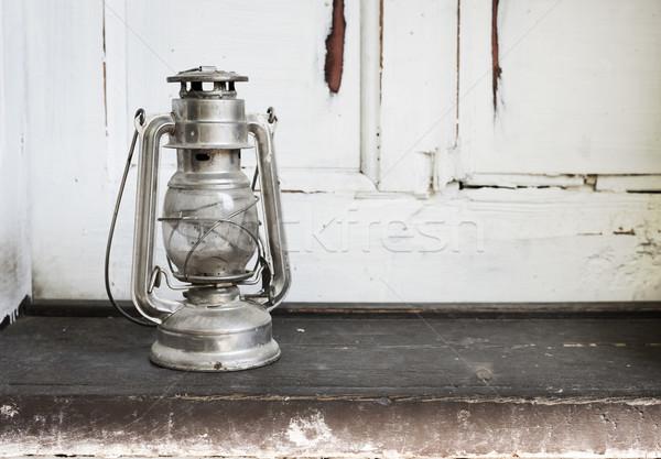 Lantern Stock photo © hitdelight
