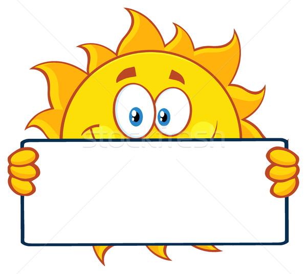 商业照片: 可爱 · 太阳 · 卡通吉祥物 · 字符