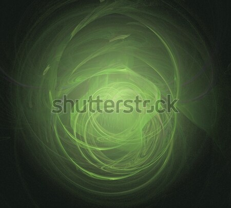 Fractal 18 - Easter Love Stock photo © hlehnerer