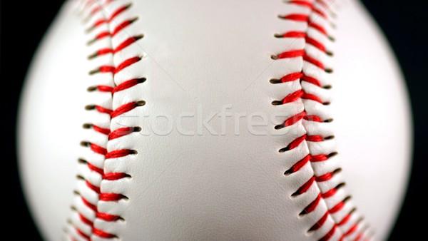 Baseball Stock photo © hlehnerer