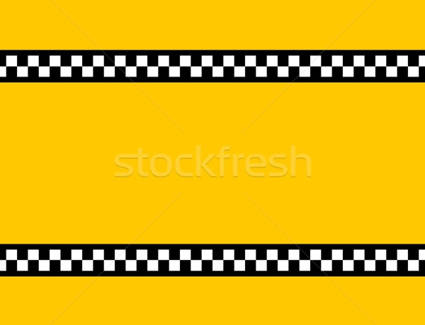 TAXI Background Stock photo © hlehnerer
