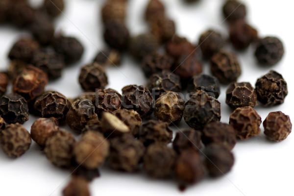 Black Pepper Stock photo © hlehnerer