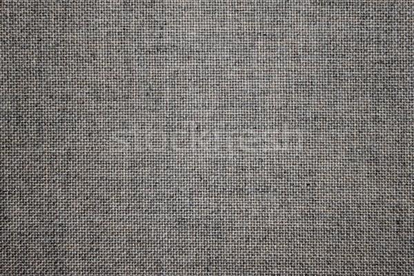 Pared estándar gris marrón fondo textiles Foto stock © hlehnerer