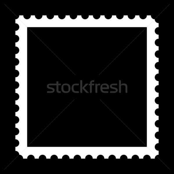 Stamp Stock photo © hlehnerer