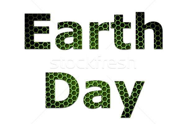 Earth Day Stock photo © hlehnerer