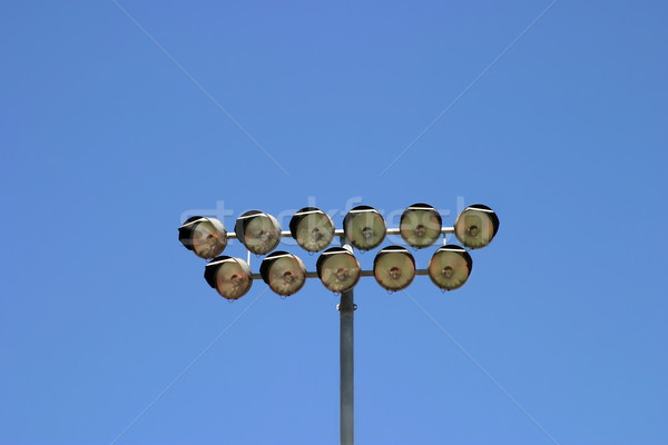 Floodlight  Stock photo © hlehnerer