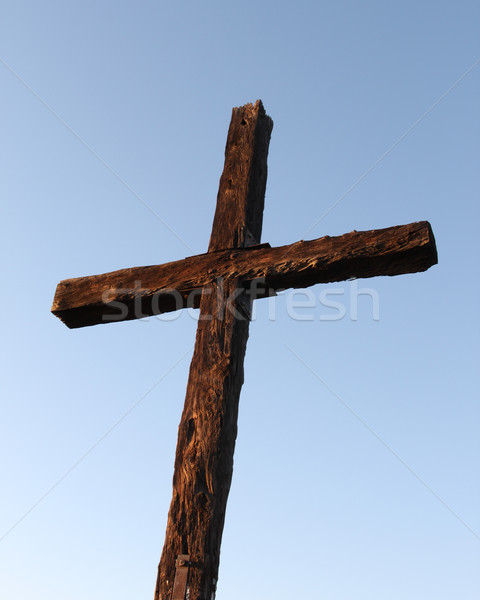 Stock photo: Ventura Cross