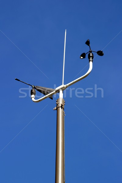Weather Station Stock photo © hlehnerer