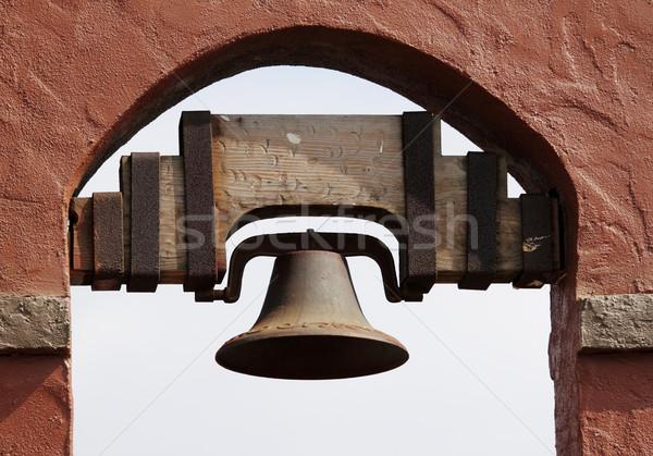 Bell Stock photo © hlehnerer