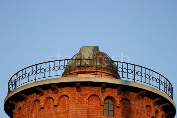Old Observatory Stock photo © hlehnerer