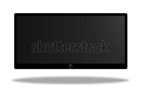 screen Stock photo © hlehnerer