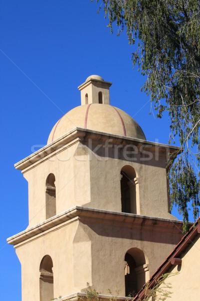 Bell Tower Stock photo © hlehnerer