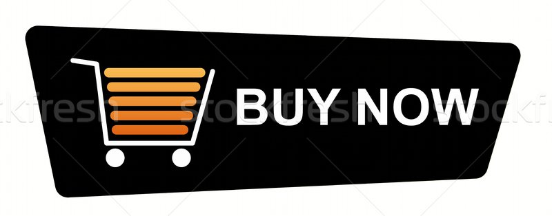 Buy Now Black Stock photo © hlehnerer