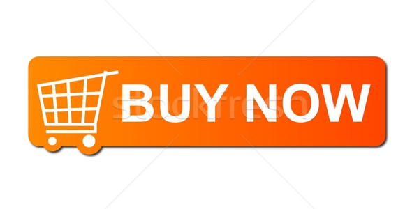 Buy Now Orange Stock photo © hlehnerer