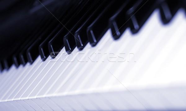 Keyboard Stock photo © hlehnerer