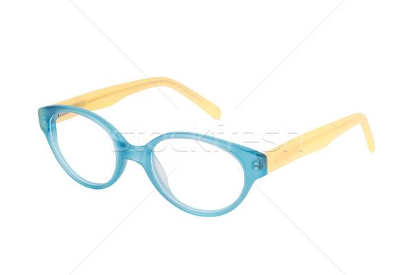 очки белый пару идеальный цвета Солнцезащитные очки Сток-фото © Hochwander
