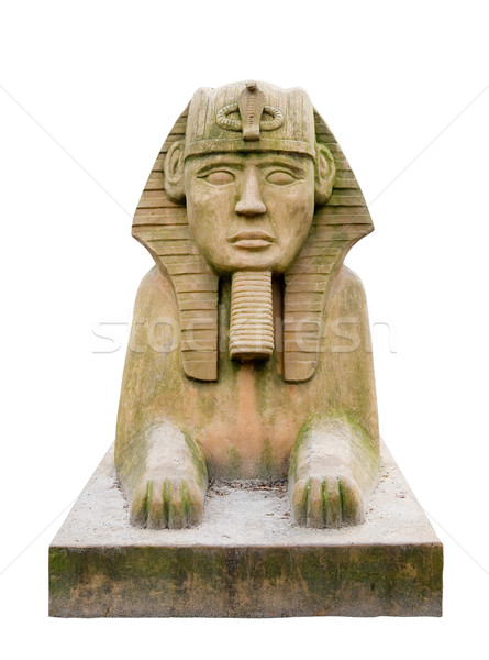 sphinx Stock photo © Hochwander