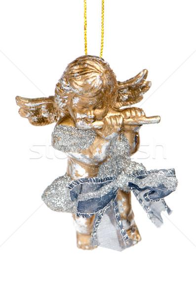 Figure of an angel Stock photo © homydesign