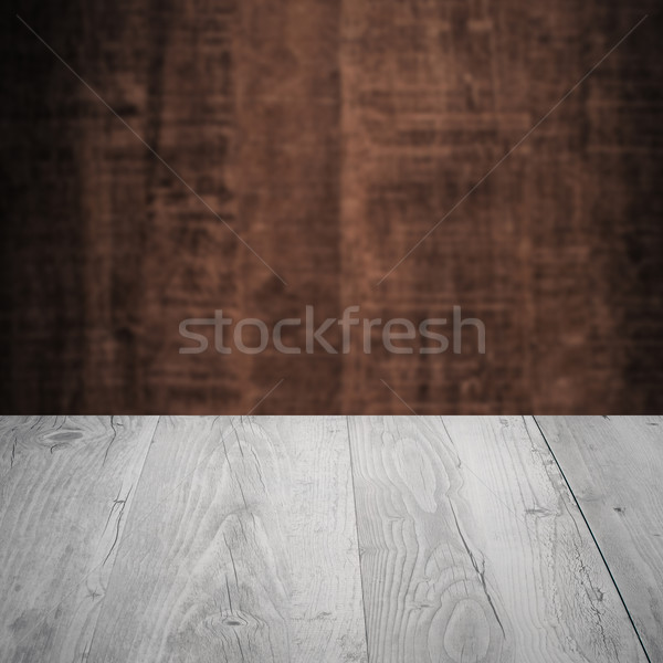 Ahşap doku detay doku ahşap duvar Stok fotoğraf © homydesign