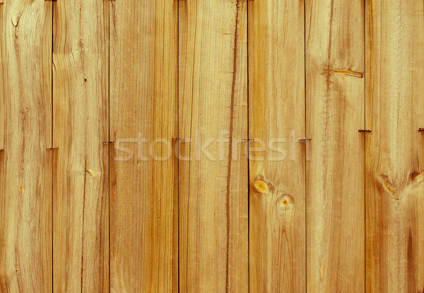 Tileable dark wood texture Stock photo © homydesign
