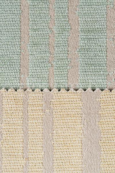 Green fabric texture Stock photo © homydesign