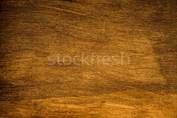 Bois texture jaune arbre construction mur Photo stock © homydesign