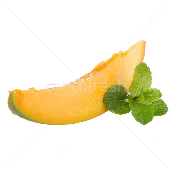 Mango fruit Stock photo © homydesign