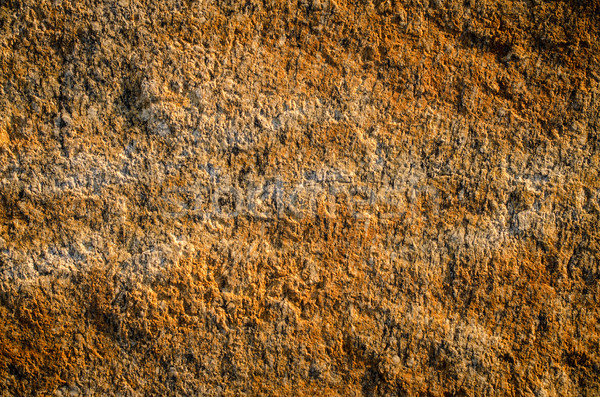 Granite stone texture Stock photo © homydesign